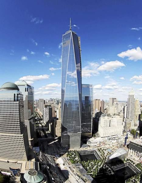 September 11 Memorial Museum opens May 21 in New York City - New Haven Register | Les crash d'avions | Scoop.it