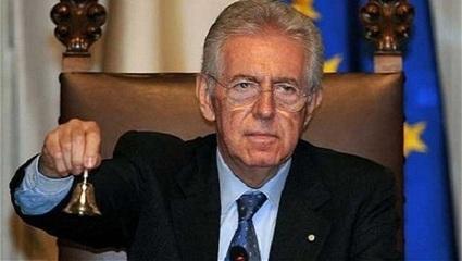 Governo Monti, WWF: male su dissesto idrogeologico e clima   Il mondo che vorrei   Scoop.it
