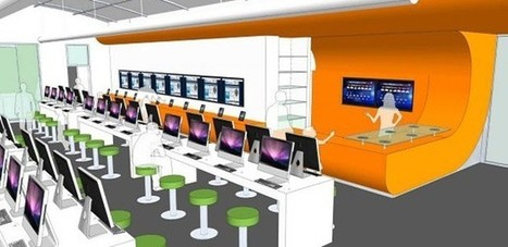 San Antonio launching \'bookless\' BiblioTech library in fall, places its eggs in digital basket | Livres etc | Scoop.it