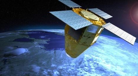 Germany To Help France Finance Optical Spy Satellite | Space In Cyberspace | Scoop.it