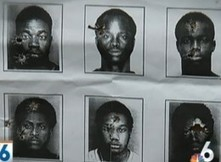 Police Use African-American Mug Shots For Target Practice | Upsetment | Scoop.it