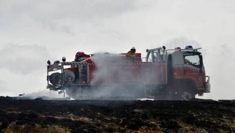 'Gutsy' Tarlo burn off raises questions | NPWS fire management | Scoop.it