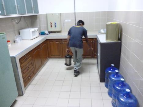 شركة مكافحة حشرات بالدمام و بالخبر - 0502056861 بالضمان ركن نجد | شركة رش مبيدات بالرياض | Scoop.it