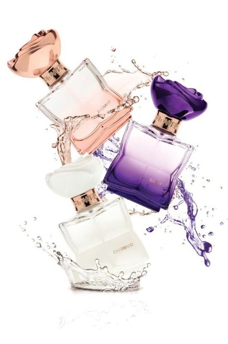 15 New Fragrances to Get You in the Mood for Fall | Weallsave | Scoop.it