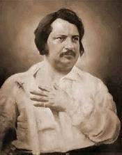 Honoré de Balzac | Balzac | Scoop.it