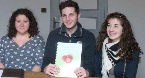 Première Foire de la fraise   Dossier de presse LEGTA Nérac   Scoop.it