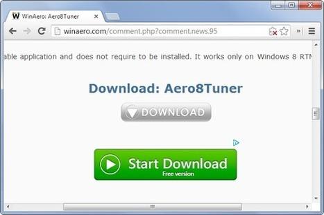 Como evitar la instalacion de programas basura al descargar Gratis ... | Recursos y herramientas para el aula | Scoop.it