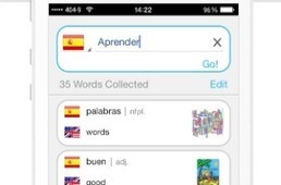 Lingua.ly Launches Language Learning App on iOS - Inside Mobile Apps | ESL | Scoop.it