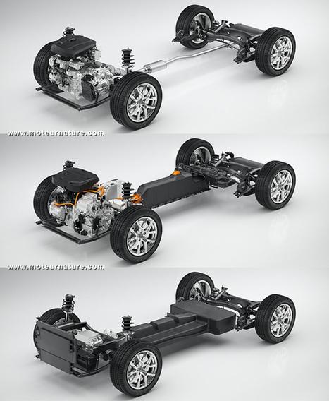 Concepts 40.1 & 40.2 : Volvo et les limites de l'ouverture   Volvo Concept   Scoop.it