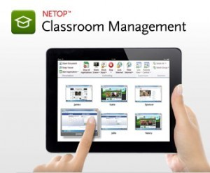 Netop Introduces iPad Classroom Management | Modern Educational Technology and eLearning | Scoop.it