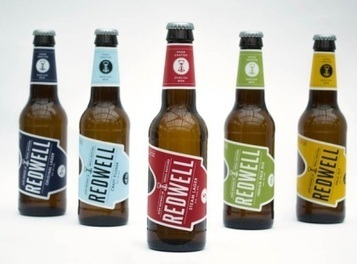 Red Bull takes flak after targeting Redwell Brewery over name   great britain   Scoop.it