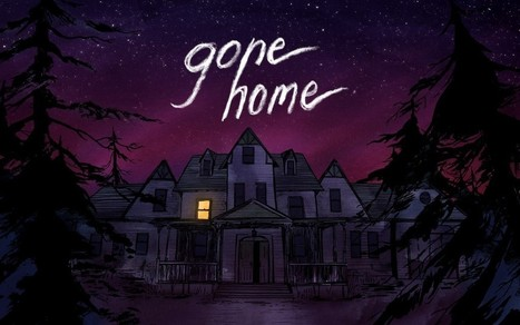 "Why Alice Munro Should Play ""Gone Home"": The Video Game as Story and Experience - 