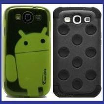 Samsung Galaxy S3 Cases | Galaxy S3 Cases | Scoop.it