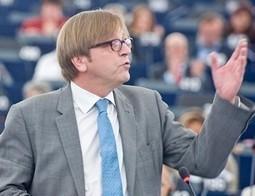Toute l'Europe : Diaporama : les candidats à la présidence de la Commission européenne 2014-2019 | Focus sur l'Europe | Scoop.it