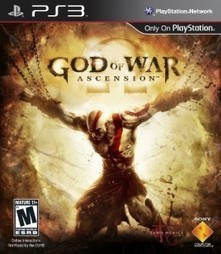 God of War: Ascension - Sony Computer Entertainment - FIND THE GAMES | Games on the Net | Scoop.it