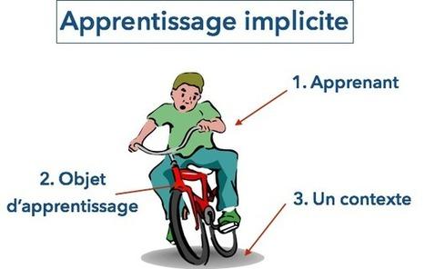 Le savoir-être c'est comme faire du vélo | Formation de formateurs | Scoop.it