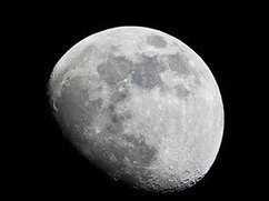 Earth and Moon water from same source › News in Science (ABC Science) | SJC Science | Scoop.it