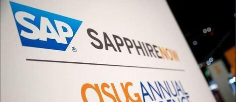 SAP cible directement les métiers et zappe la DSI | News SIRH | Scoop.it