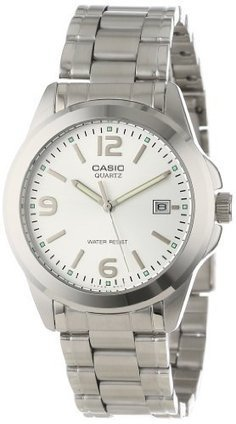 (1)  MTP1215A-7ACR Casio Mens MTP1215A-7ACR Stainless Steel Watch Casio | Men's Watches for Everyday Discount Prices | Scoop.it