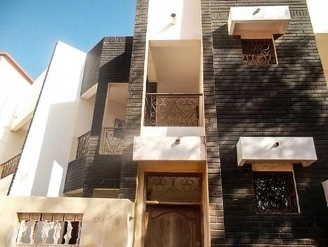 Maison a vendre a liberté 6 extension Dakar - Senegal - immobilier senegal | Mon Agent Immobilier Dakar | Scoop.it