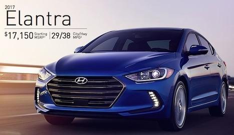 Avec Amazon Prime, Hyundai vous permet d'essayer votre future voiture à domicile | Économie de proximité | Scoop.it