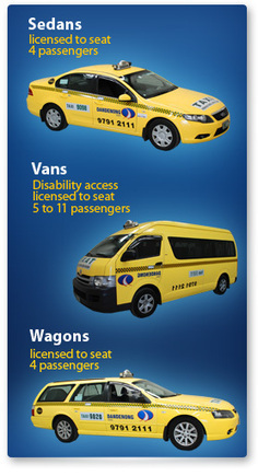 Dandenong Taxis - Luxury Taxi Service - Cab Service | Dandenong Taxis | Scoop.it