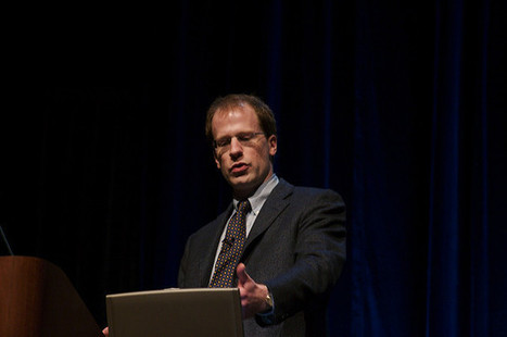 Portrait de Nick Bostrom, transhumaniste et philosophe | great buzzness | Scoop.it