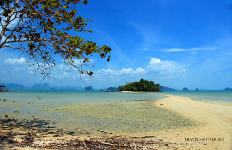 Top 5 Places to Relax in Southeast Asia - travel shutter | Travel | Scoop.it
