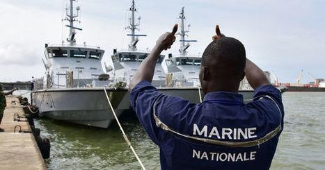 La piraterie maritime en Afriqueen quatre questions | CAPLP lettres histoire : ressources pour les questions au concours | Scoop.it