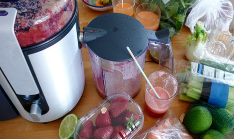 Juicing: the Good, the Bad & the Ugly | Self-healing power with juicing | Scoop.it