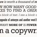Il web copywriting | SocialNONmente | Scoop.it