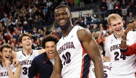 March Madness preview: West Region | All Things Wildcats | Scoop.it
