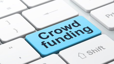 Crowdfunding sites and finance houses merge - FT.com | Business News & Finance | Scoop.it