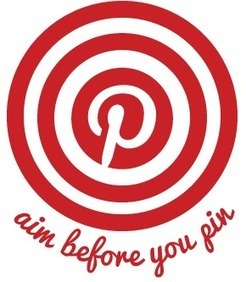 Pinterest Strategy: Are You Pinning with Purpose? | Social Media Today | Understanding Social Media | Scoop.it