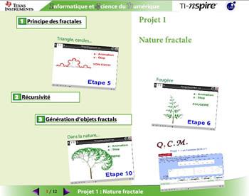 Lancement d'un manuel numérique dédié à l'enseignement de spécialité Informatique et Sciences du Numérique | Education & Numérique | Scoop.it