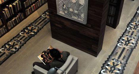 Abren cinco bibliotecas personales de grandes literatos mexicanos | Formar lectores en un mundo visual | Scoop.it