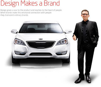 Hyundai Dehko: Peter Schreyer is Hyundai Chief Designer | Hyundai Scoops | Scoop.it