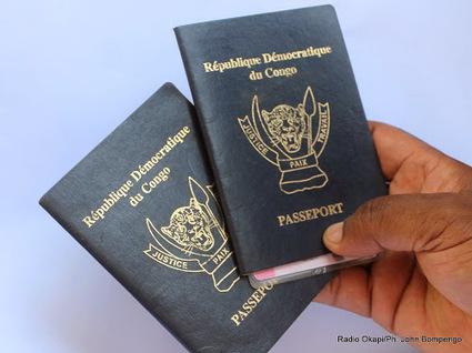 La RDC se dote d'un passeport biométrique avec puce | Semlex Europe | Scoop.it