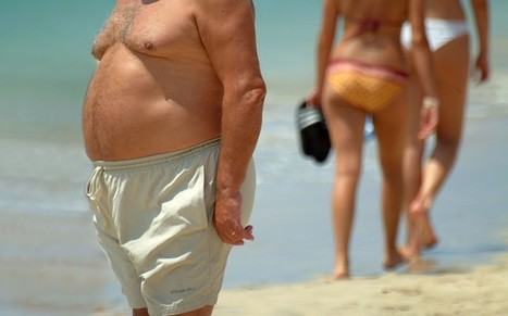 Beer belly is top pre-holiday worry for men - Telegraph.co.uk | Holiday Rentals in Costa Calida | Scoop.it
