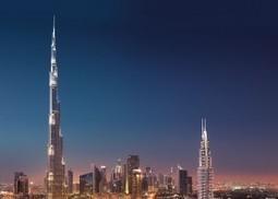 Visit Dubai and enjoy worlds amazing skyline « Traveler Destination   Compare Cheap Flight Tickets   Scoop.it