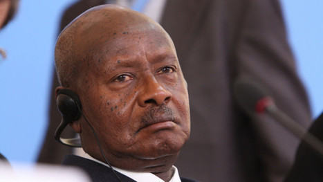 Uganda's NGO law: Most repressive in East Africa? | Devex | Partnership Development Newsletter | Scoop.it