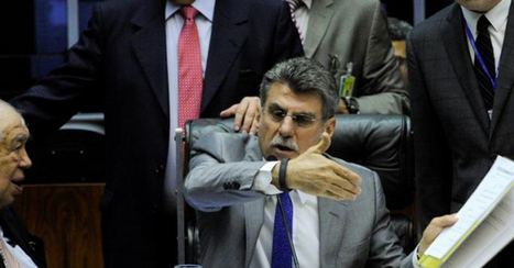 Brasil - Wikileaks: Jucá era informante de la embajada de EEUU en 2009 | Política para Dummies | Scoop.it