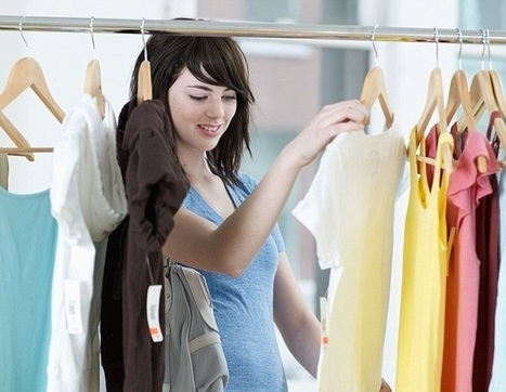 5 Steps to Revamp your Wardrobe this Diwali | TingTau | Online discount coupons - CouponsGrid | Scoop.it