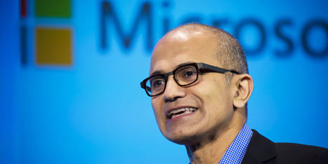 Les 10 lois de l'intelligence artificielle selon Microsoft | Sciences & Technology | Scoop.it