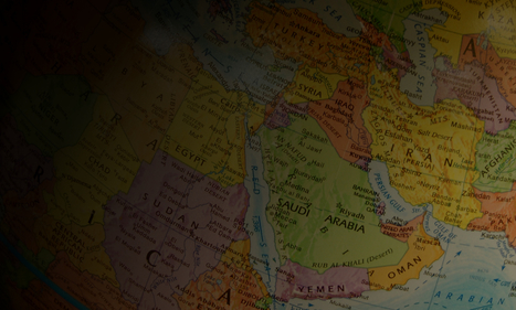 2016: The Year of the Great Middle East Cyberwar? | Information wars | Scoop.it
