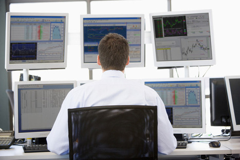 Trading Surveillance – Minimize Operational Risks and Strengthen Securit   IT & Communications   Scoop.it
