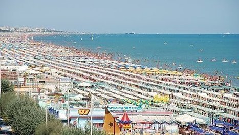 Ferragosto, mare italiano sold-out, o quasi. Per il last minute speranze in queste mete | ALBERTO CORRERA - QUADRI E DIRIGENTI TURISMO IN ITALIA | Scoop.it