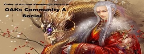 OAKs Pagan Community | Pagan pdf | Scoop.it