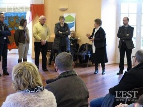 À Luxeuil, on renforce la démocratie participative | Participation citoyenne | Scoop.it