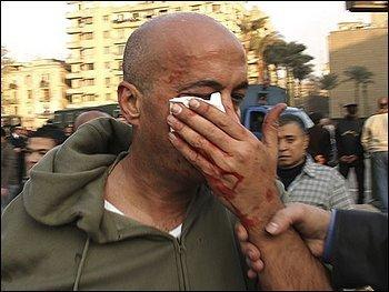 Press freedom group says Egypt targeting reporters | Coveting Freedom | Scoop.it